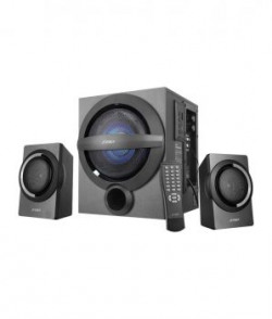 Fd A140f 21 Multimedia Speakers  Black
