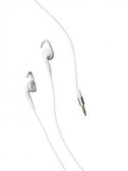 Jabra Chill Corded Stereo Headset White