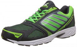 Power Mens Green Running Shoes  7 UKIndia 41 EU 8317218