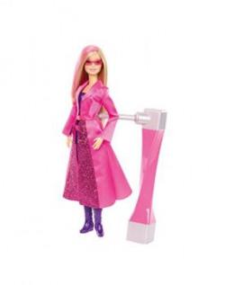 Barbie Spy Squad Barbie Secret Agent Doll Multi Color