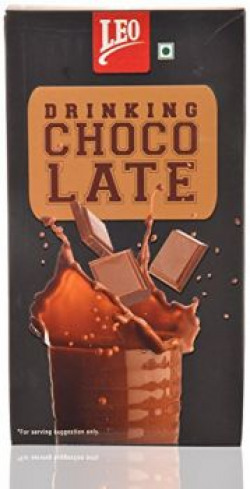 Leo Coffee Drinking Chocolate Powder 200g