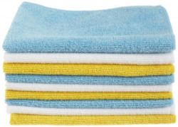 AmazonBasics Microfiber Cleaning Cloth Pack of 24