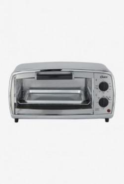 Oster TSSTTVVGS1 10Litre OTG Microwave Silver