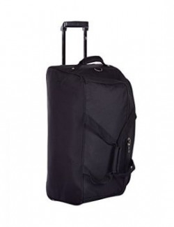 Skybags Venice Polyester 69 centimeters Travel Duffle DFTVEN69BLK