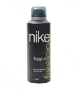 Nike Fission Deo for Men Green 200ml