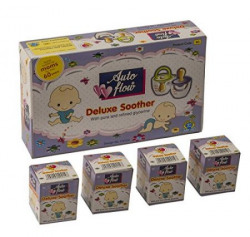 Delux Sother Pack of 4