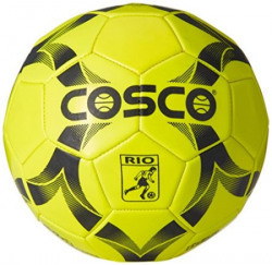 Cosco Rio Football Size 3 Yellow