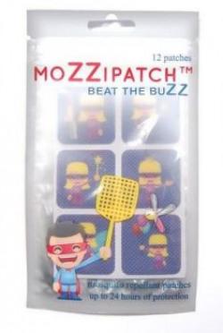 Mozzipatch Super Girls