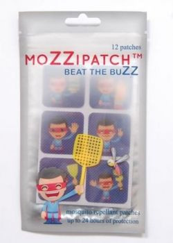 Mozzipatch Super Boys