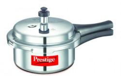 Prestige Popular Aluminium Pressure Cooker 2 Litres