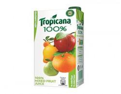 Tropicana Mixed Fruit 100 Juice 1000ml