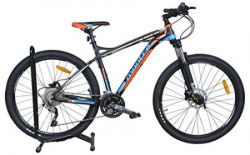 Montra Rock 650B HD 275 30 Speed L 15ROCK650BHD Unisex Bicycle 275 Inches Black and Blue
