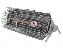 Hytec Single Rod Electric Room Heater