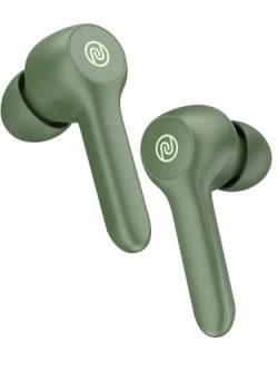 Flamingo Memory Foam Pillow  Universal Sky Blue