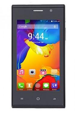 Kimfly Elite E28 Android 4 Inch Dual Sim Black