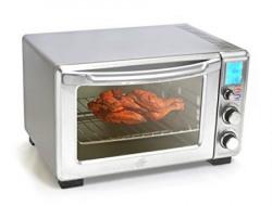 Oster TSSTTVDFL1 22Litre Oven Toaster Grill Chrome