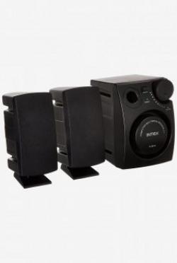 Intex IT 881S 21 Computer Speaker Black