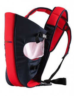 Sunbaby SB5005 Baby Carrier Red
