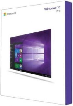 Microsoft BSFC7648654 Windows 10 Pro 64 BIT