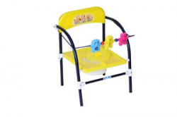 Infanto Baby Potty Chair Yellow