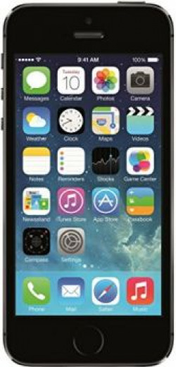 Apple iPhone 5s Space Grey 16GB