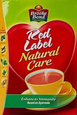 Red Label Natural Care Tea 500g