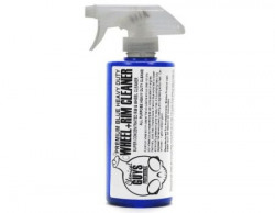 Chemical Guys CLD10716 Premium Blue Wheel and Rim Cleaner 4732 ml