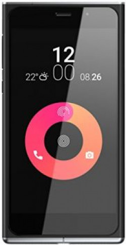 Obi Worldphone SF1 Black 16GB