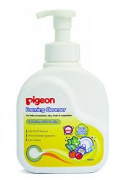 Pigeon Liquid Cleanser Foam Type 700ml