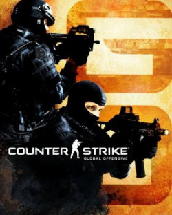 Counterstrike Global Offensive PC