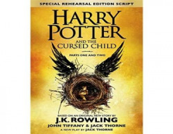 Harry Potter and the Cursed Child  Parts I and II