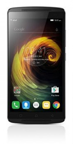 Lenovo Vibe K4 Note Black 16GB