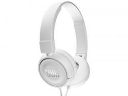 JBL T450 OnEar Headphone White