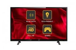 Noble Skiodo 101cm 40 inches 42CV40CN01 Full HD LED TV Black