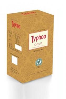 Typhoo Typhoo Gold Tea Bag Env 25 Tea Bags