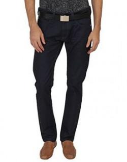 French Connection Mens Slim Fit Jeans 88692867786554EFV34W x 25LDarkest Blue