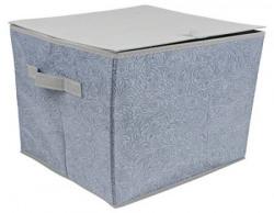 Miamour Fabric Storage Organizer Grey