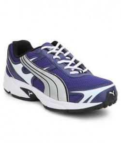 Puma Carlos Navy Sport Shoes