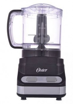 Oster 3321 200Watt Food Chopper BlackSilver