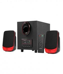 Intex IT1700 SUF OS 21 Channel Multimedia Speaker  Black