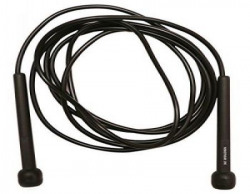 Vector X VXF 684 Skipping Rope Black