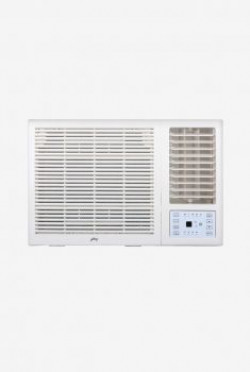 Godrej GWC 10 TGZ 2 RWPT 075 Ton 2 Star Window AC White