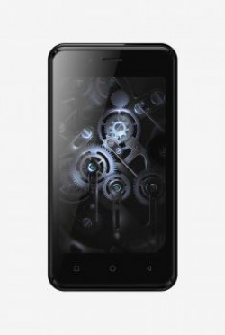 Intex Aqua Play Dual Sim 8GB Black
