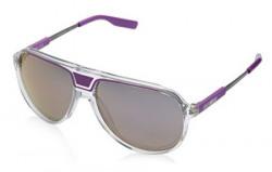 Nike Oversized Sunglasses Clear Torquoise MDL 245 EV072895561