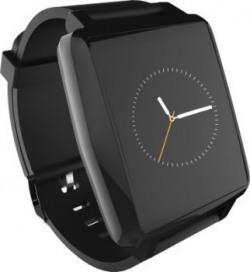 Intex IRIST PRO Black Smartwatch