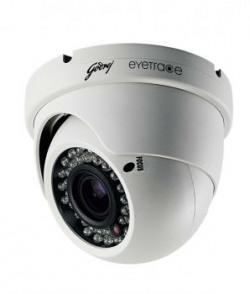 Godrej Ir Dome 700 Camera