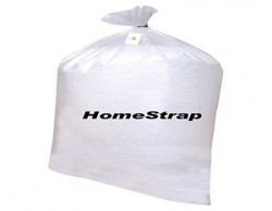 HomeStrapreg Premium A Grade High Quality Bean Bag Refill  Filler 1 Kg