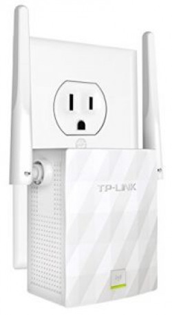 TPLink TLWA855RE WiFi Range Extender White