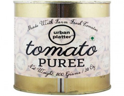 Urban Platter Tomato Puree Can 800g
