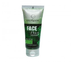 Oxyglow Neem and Tulsi Face wash 100ml